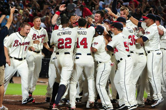 Predicting the Full 2012 Postseason Roster for the Atlanta Braves