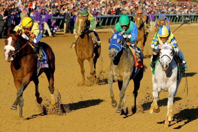 Where Are They Now? The 2011 Breeders' Cup Juvenile Field