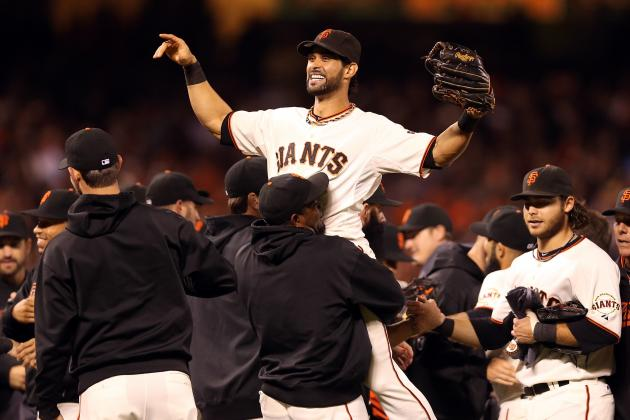 San Francisco Giants: Breaking Down Financial Situation Heading into Free Agency