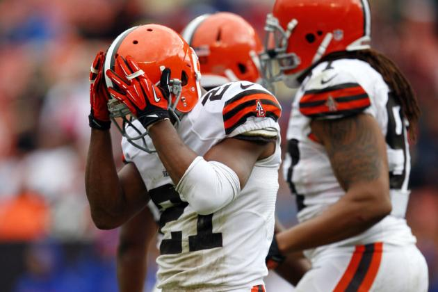 Cleveland Browns 0 for Their Last 9 Games: How It Could Have Been Different