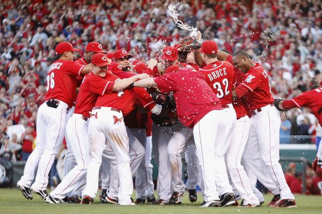 MLB Playoffs: How the Cincinnati Reds Match Up Against Potential Playoff Teams