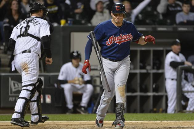 Ranking the 8 Indians That Cleveland Must Get Rid of Before 2013