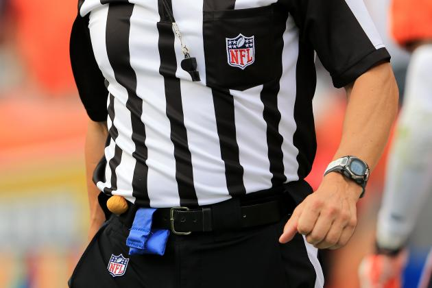 WWE: 5 Wrestling Angles That NFL Replacement Referees Have Not Yet Tried