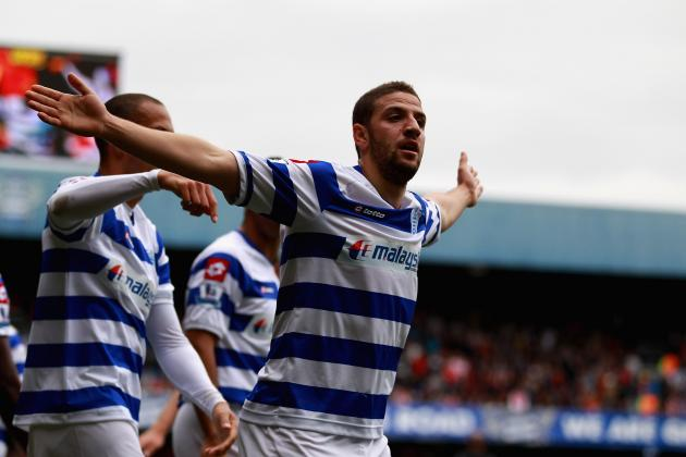 Queens Park Rangers' Likely Line Up Against Reading in Capital One Cup