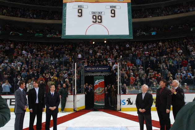 Ranking the 50 Most Influential People in NHL History