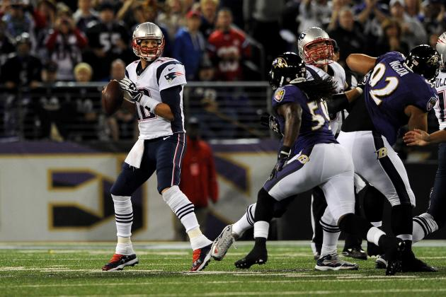New England Patriots: Biggest Strengths and Weaknesses Through First 3 Games
