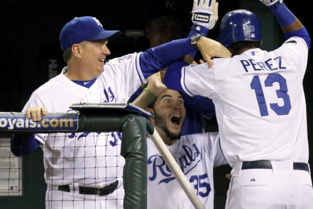 Kansas City Royals: Former Players Who Should Return in a Leadership Role