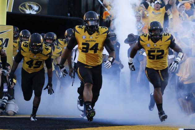 Missouri vs UCF Football: Complete Game Preview