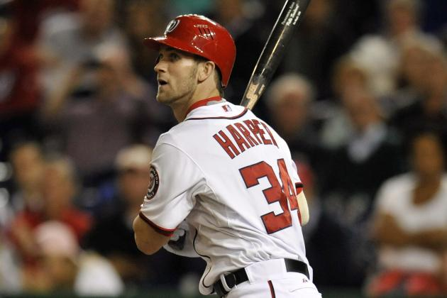 6 Pitchers We Cannot Wait to Watch Bryce Harper Face in the Playoffs