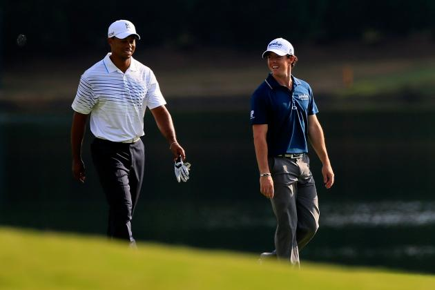 Ryder Cup 2012: 5 Singles Matches We Can't Wait to Watch
