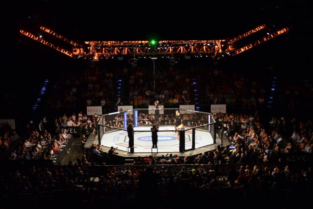 10 Moments That Made MMA the Sport It Is Today