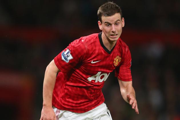 The 6 Best Manchester United Youth Team Players Ready to Break out