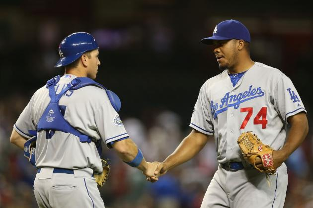 Los Angeles Dodgers: Breaking Down the Dodgers' Bullpen Heading Toward Playoffs