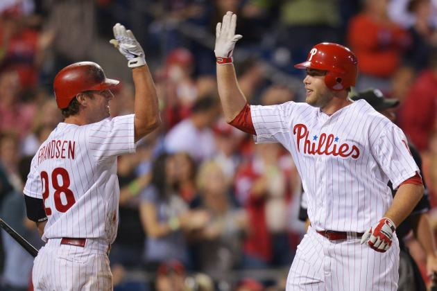 The Top 5 Surprises in an Otherwise Disappointing Phillies Season