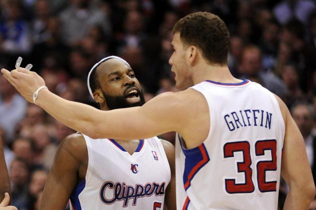 Top 8 Most Embarrassing Players in L.A. Clippers History