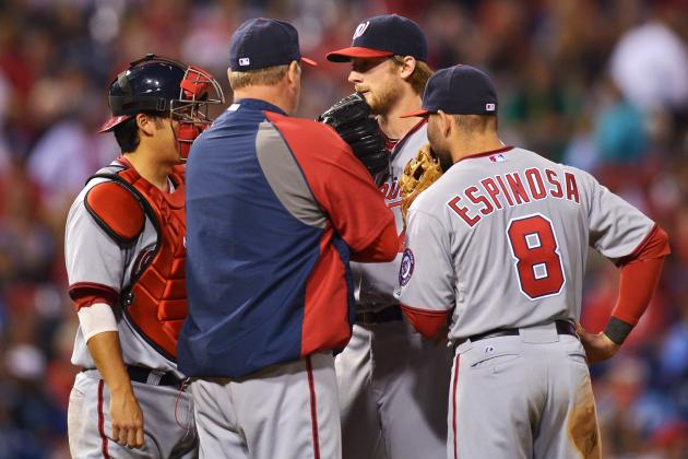 MLB Playoffs 2012: 4 Teams Poised to Make a Deep Playoff Run