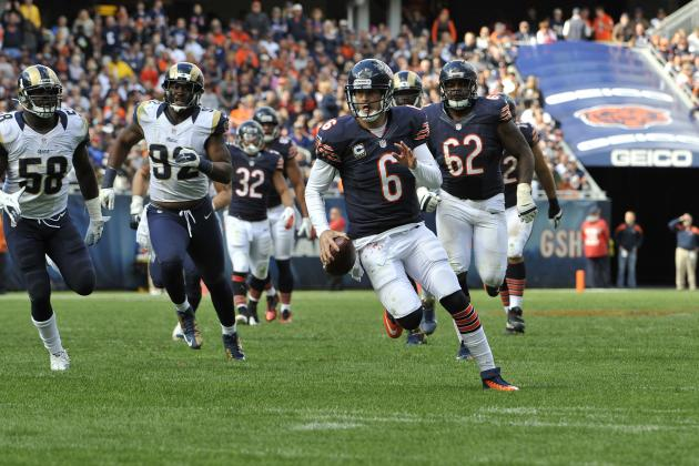 Chicago Bears: 5 Players to Watch in Week 4