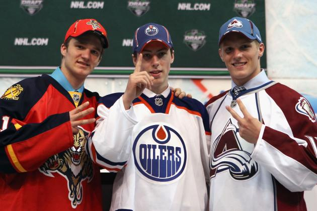 NHL Lockout: 25 Players Missing out on Their Breakout Year