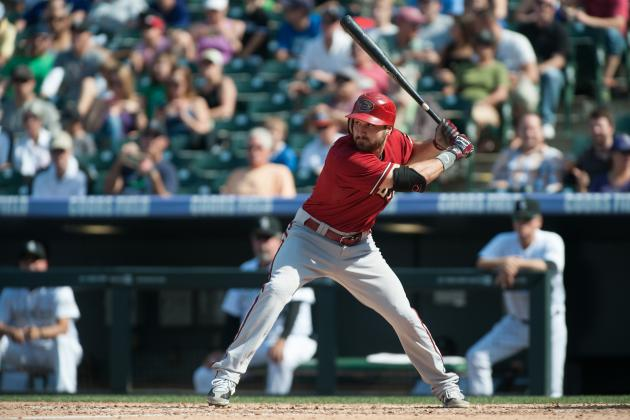 MLB's 5 September Call-Ups Who Will Chasing Rookie of the Year Honors in 2013