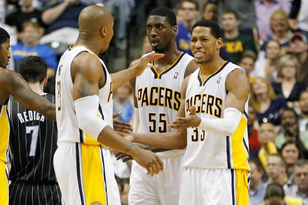 Indiana Pacers: Complete Preview, Predictions & Storylines to Watch in 2012-13