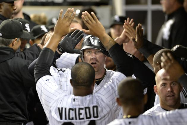 Ranking Most Important Under-the-Radar White Sox Players for Deep Playoff Run