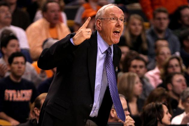 Syracuse: Breaking Down the Four 5-Star Recruits Still Considering the Orange