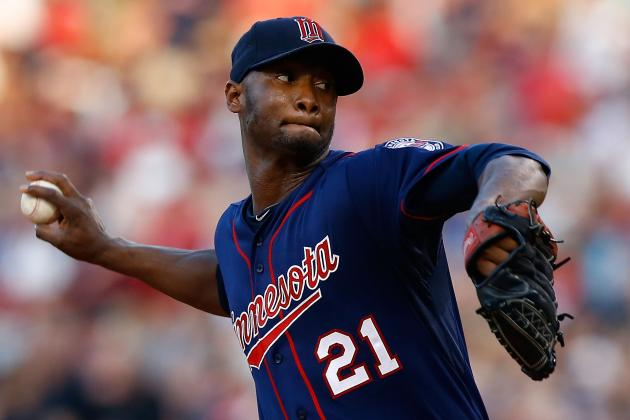 Minnesota Twins: What You Need to Know About the Sam Deduno Injury