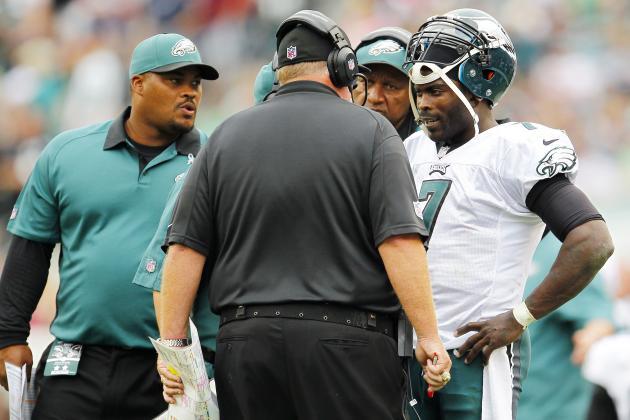 4 Offseason Moves Philadelphia Eagles Should Have Made