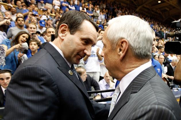 College Basketball: 10 of the Game's Nastiest Rivalries