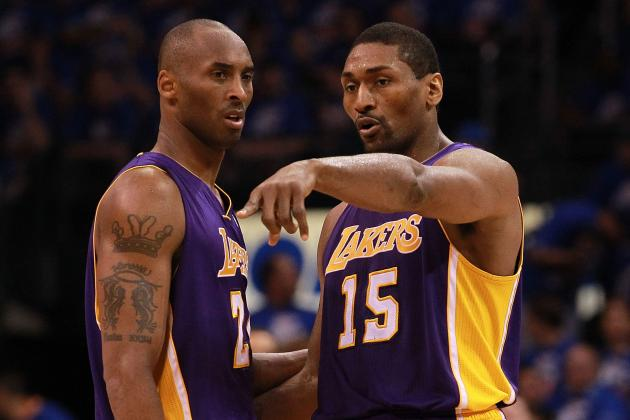 Predicting in-Season Trades the Los Angeles Lakers Will Need to Make