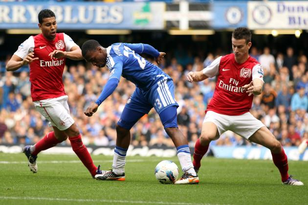 Arsenal vs. Chelsea: 5 Keys for the Gunners Against Red-Hot Blues