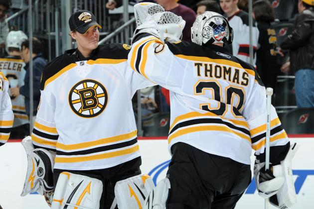 Boston Bruins: 5 Reasons Why Tuukka Rask Will Make Fans Forget Tim Thomas