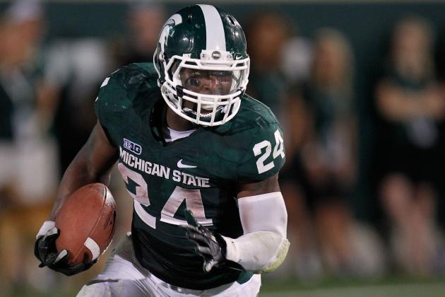 College Football Week 5 Picks: Ohio State Buckeyes vs. Michigan State Spartans