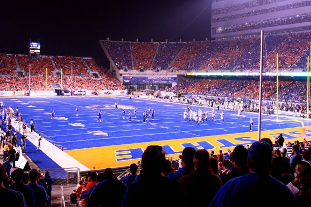 Boise State Football: 5 Keys to the Game vs. New Mexico