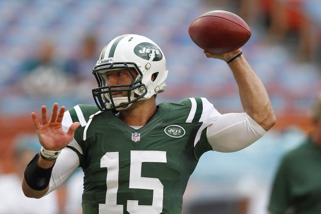 New York Jets: How Will Tim Tebow Make an Impact on the Jets This Season?