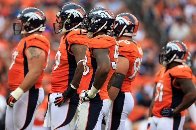 Perception vs. Reality for the Denver Broncos, Post Week 3