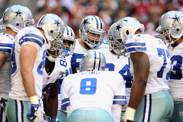 Dallas Cowboys: Will Jerry Jones Look to Improve Before the Trade Deadline?