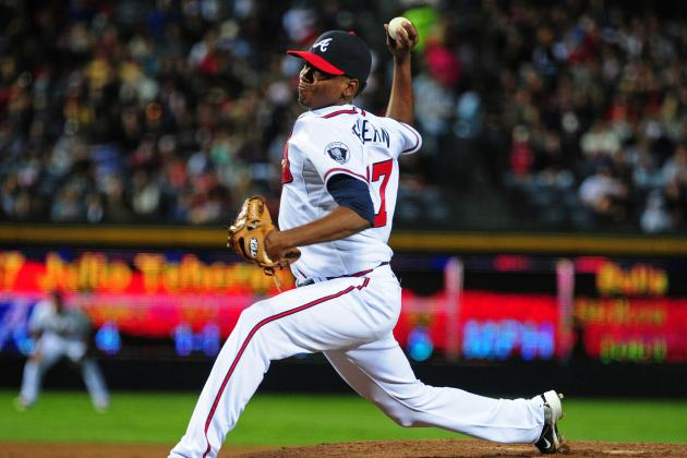 Atlanta Braves: Where Do September Call-Ups Fit in 2013 Plans?