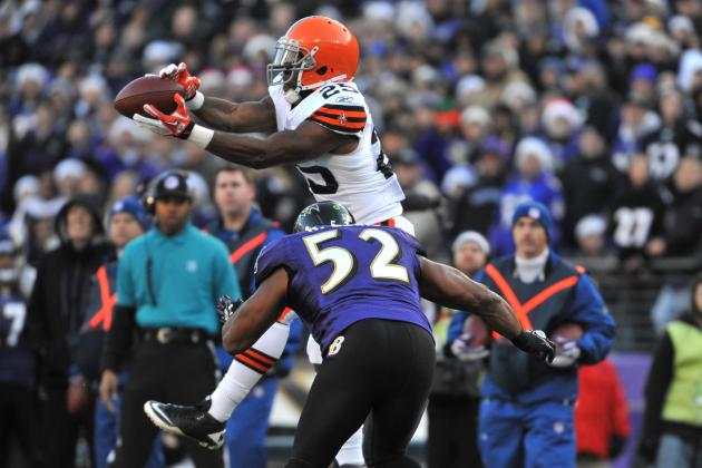 Cleveland Browns Stat Projections vs. the Baltimore Ravens