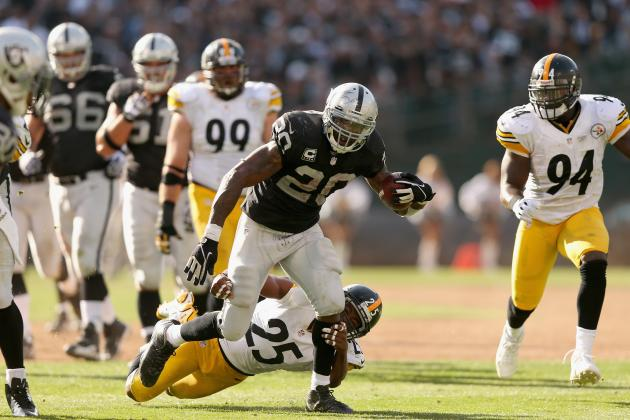 Oakland Raiders Week 4: 5 Keys to Victory for Silver and Black