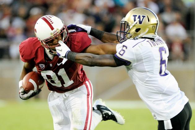 Stanford vs. Washington: Why Pac-12 Battle Will Be Closer Than You Think