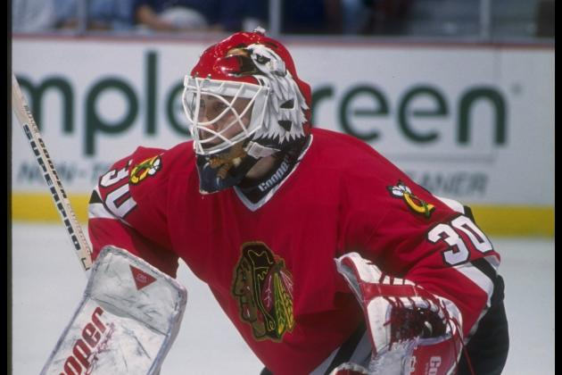 Chicago Blackhawks: 12 Best Goalies in Franchise History