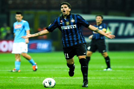 Inter Milan: What's the Problem with Ricardo Alvarez?