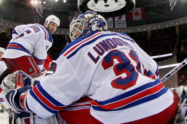 The 8 NHL Cities That Will Be Impacted the Most by Lockout