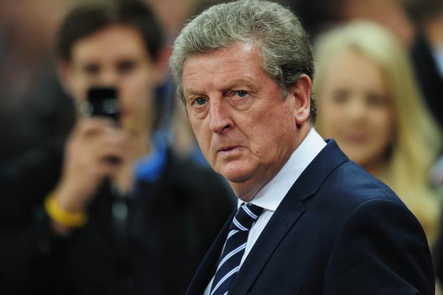 England World Cup Qualifying: 8 Biggest Reasons for Concern in Group H