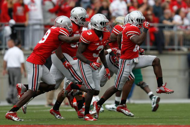 Ohio State Football: Buckeyes Who Need to Step Up Their Game