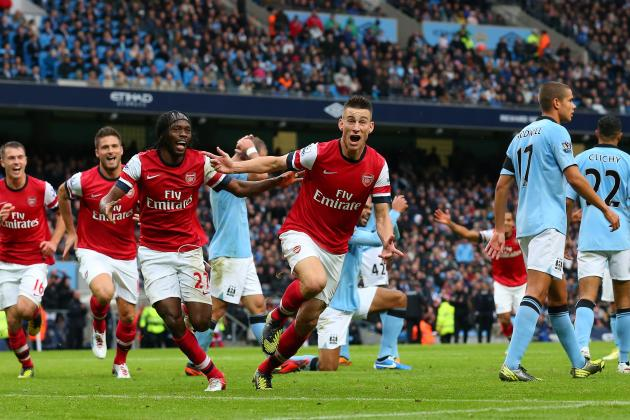 English Premier League: Guide to Every Fixture This Weekend