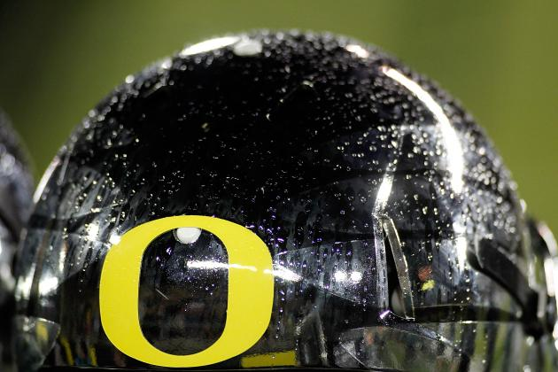 Oregon Football: 5 Keys to the Game vs. Washington State
