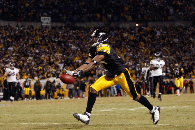 Pittsburgh Steelers: 7 Infamous Uniform Numbers That Should Be Retired