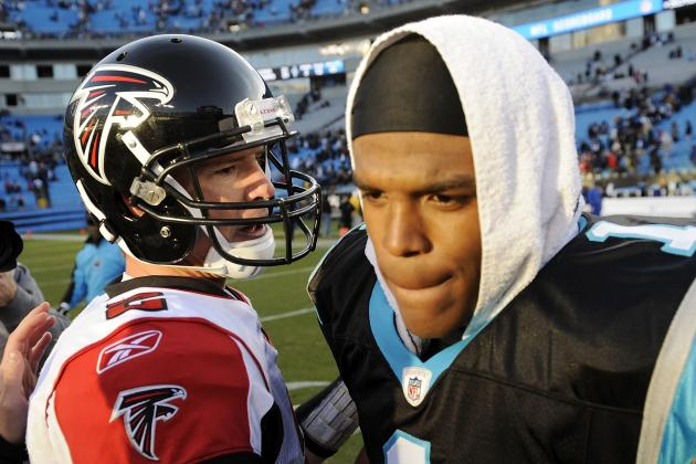 NFL Week 4 Predictions: Carolina Panthers vs. Atlanta Falcons